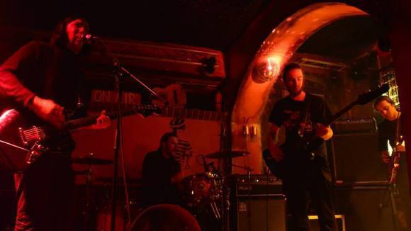 The Keilers - Stoner Rock Punk Garage Rock Live Act in Plauen