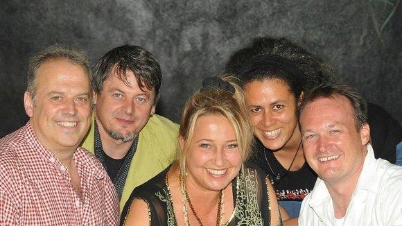 Boarisch Krem - Rock Funk Soul Live Act in München