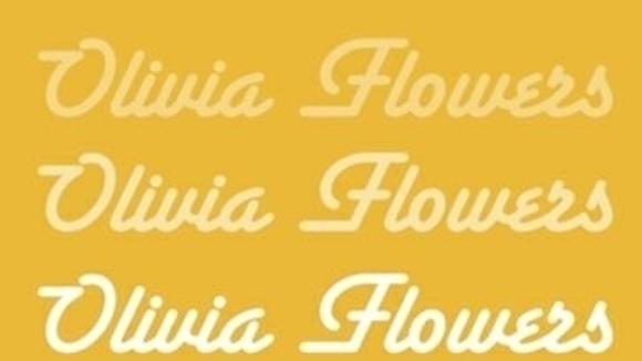 Olivia Flowers MUSIC
