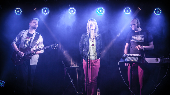 Satellite Addiction - Chill-Out Electronica Electropop Live Act in Zgorzelec