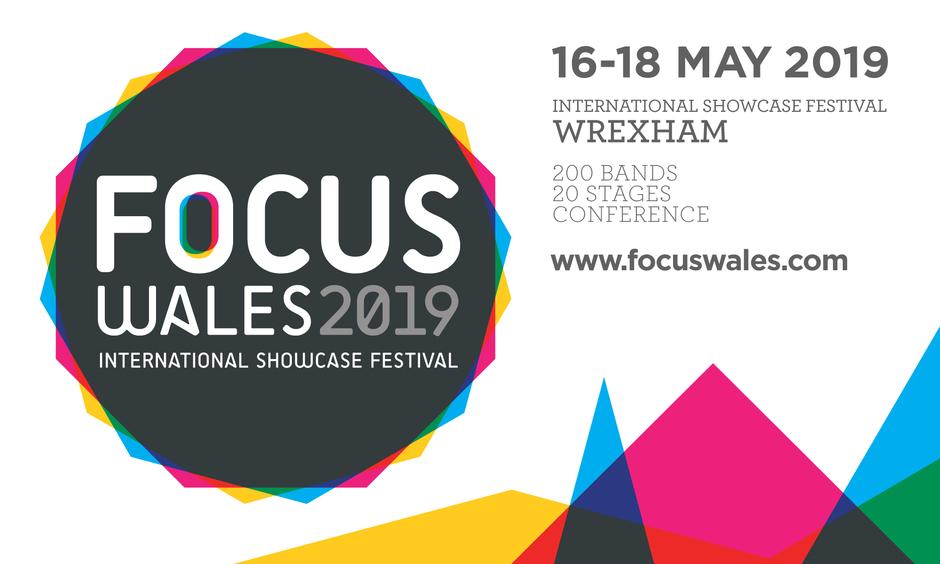 FOCUS Wales: Various Venues