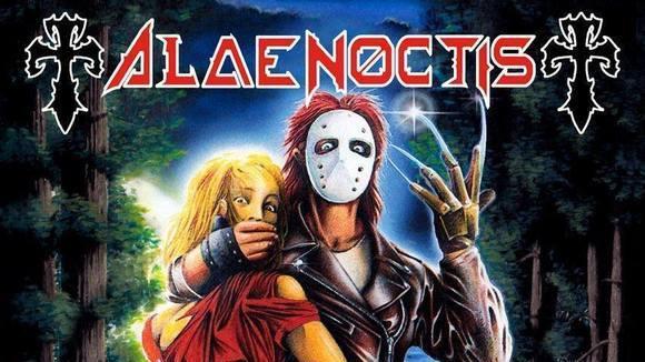 Alae Noctis