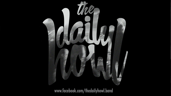 The daily howl - Blues Garage Rock Psychodelic Live Act in Saarlouis