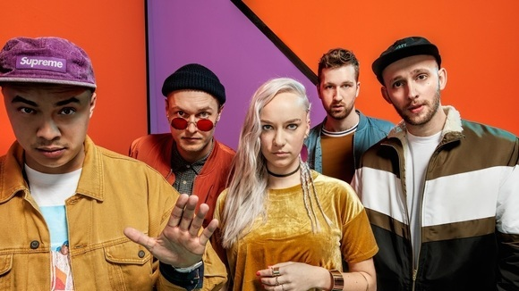The Cool Quest - Pop Funk Soul Electro Hip Hop Live Act in Zwolle