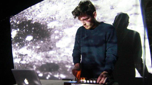 REPLETE - House Electronica Electronic DJ in Kilkenny