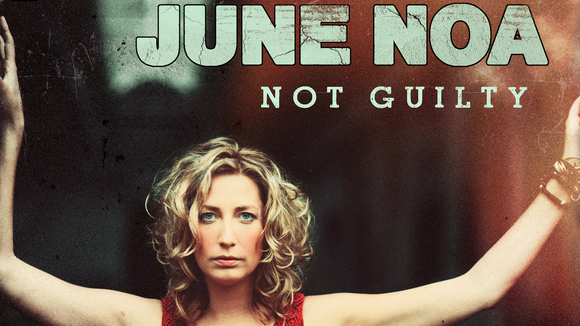 June Noa - Pop Pop Rock Soul Live Act in AMSTERDAM