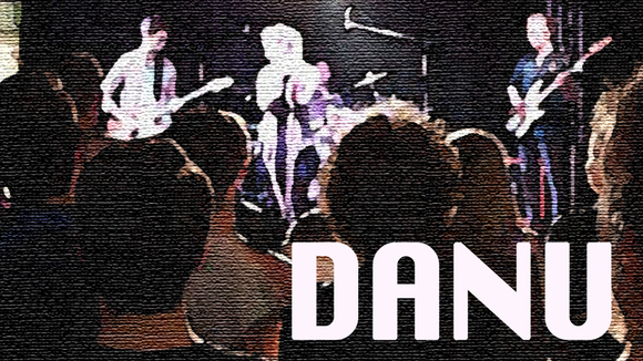 DANU - Rock Funk Jazz Live Act in Bonn