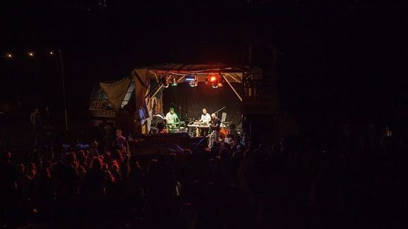 Dare Deep - Electropop Rap Pop Electro Live Act in Bremen