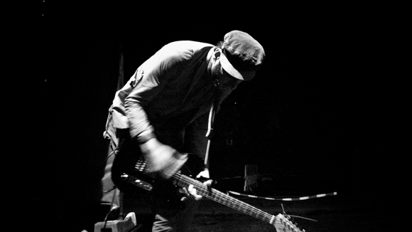 saender, sænder - Singer/Songwriter Deutschrock Live Act in Köln