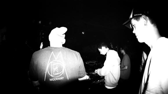 Kuschinsky - House Techhouse House DJ in Aurich