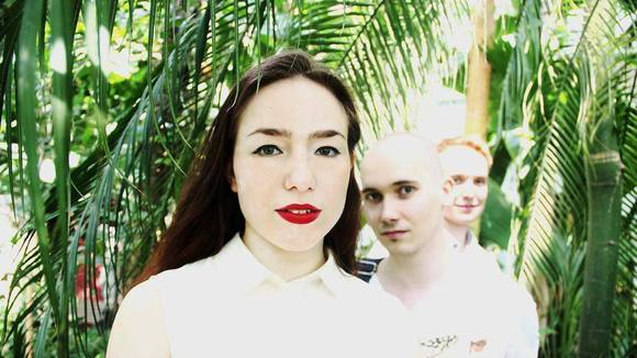 Woud - Alternative Live Act in Helsinki
