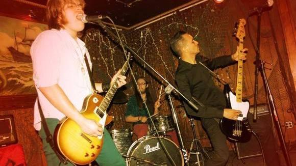 TripleDogDare - Rock Blues Funk Live Act in Fullerton