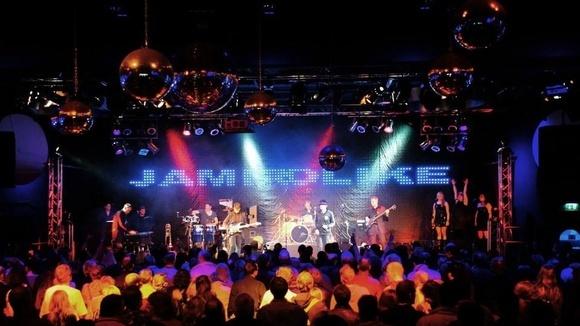 Jamirolike - Funk Soul Acid Jazz Live Act in Bochum