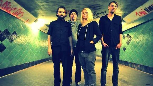 VANDA. - Alternative Indiepop Indietronica Electronic Indie Indie Live Act in Dresden