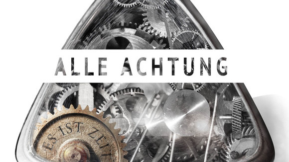 ALLE ACHTUNG - Alternative Live Act in Graz