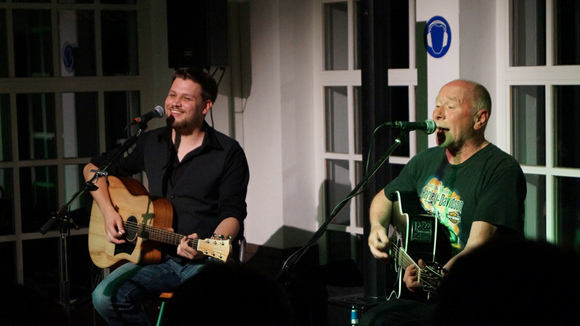 BLUE TALES - Singer/Songwriter Folk Live Act in Wilhelmshaven