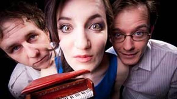 Triozean - Jazz Live Act in Dresden