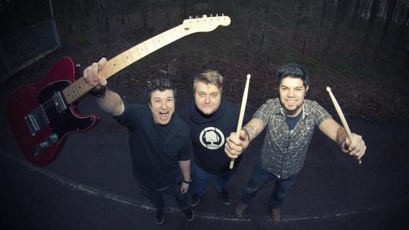 Kurzurlaub - Rock Live Act in Aachen