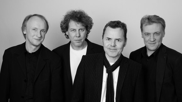 Die Steine - Rock Blues Rock Rhythm & Blues (R&B) Live Act in Würzburg