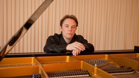 alexander chernov - Klassik Classical Live Act in Ekaterinburg