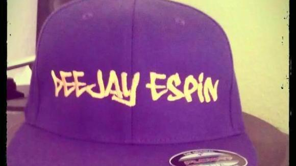 Deejay Espin - Trap Dancehall Funk Reggae DJ in Hamburg