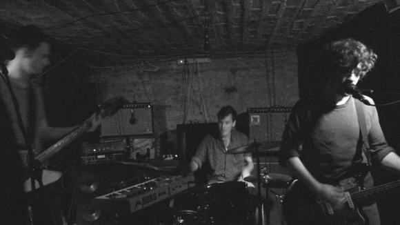 YOGA - Pop Postpop Slow Core C86 Live Act in Berlin