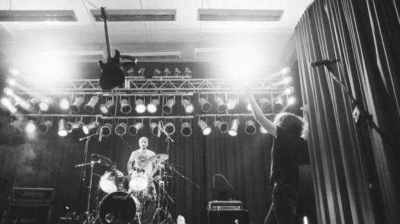 The Sherlock Holmes Punkrock Connection - Rock Punk Live Act in Berlin