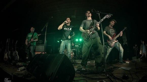 Battlecat - Heavy Metal Hard Rock Live Act in Paderborn