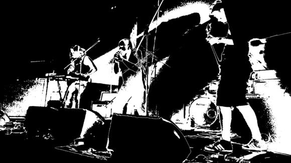 Jack's Birthday - Rock Hard Rock Live Act in Erfurt