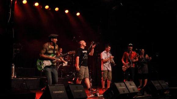 The Steady Rumours - Ska Rock Reggae Live Act in Wien