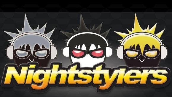 Nightstylers - House Progressive House edm DJ in London