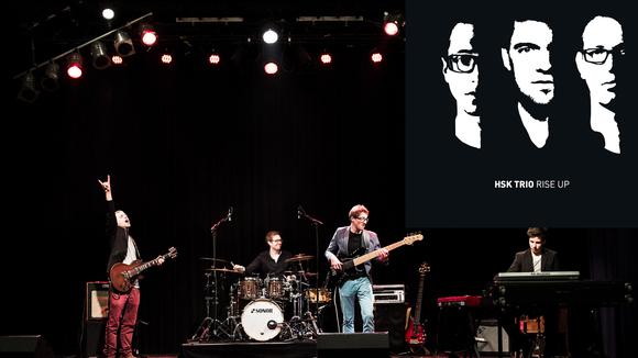 HSK-Trio