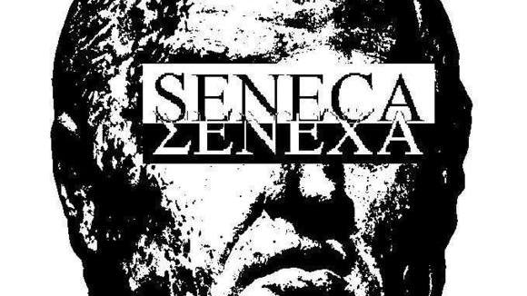 Seneca - Rock Postrock Live Act in Berlin