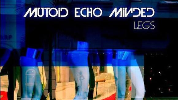 Mutoid Echo Minded - Electropop New Wave Electro Rock Alternative Rock Indie Live Act in Nivelles