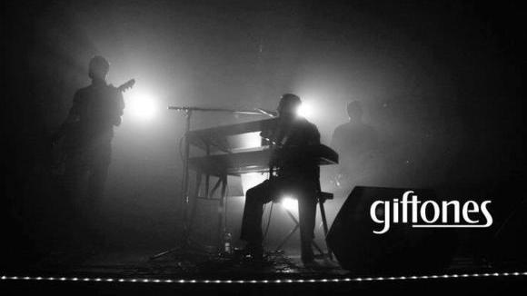 Giftones - Rock Alternative Alternative Pop Pop Indie Live Act in Berlin