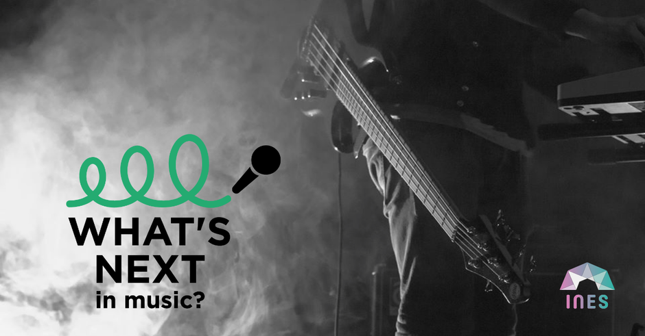 What's Next in Music?