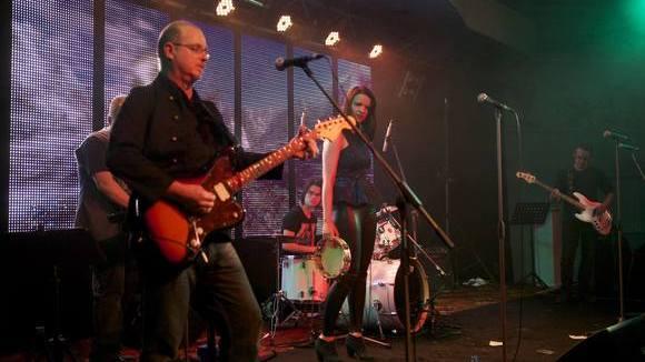 Transference - Spacerock Alternative New Prog Progressive Rock Pop Live Act in Melbourne