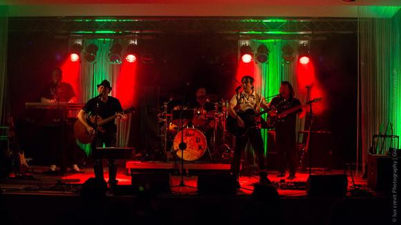 UnderCover - Rock & Soul - Rock Soul Live Act in Zweibrücken