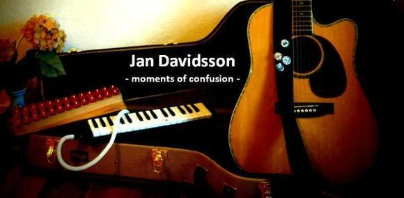 Jan Davidsson - Singer/Songwriter Live Act in Berlin