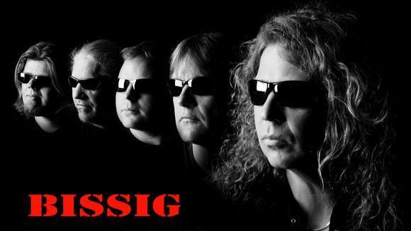 Bissig - Rock Deutschrock Live Act in Lüneburg