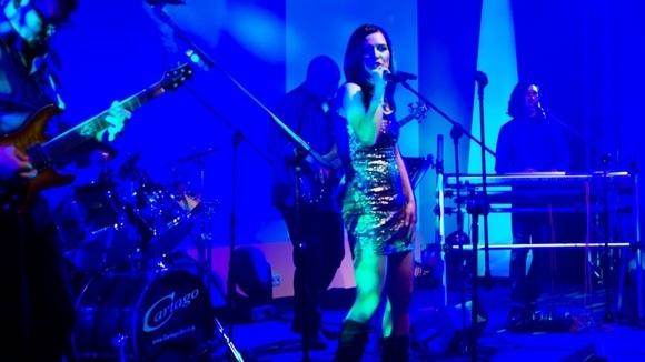 Cartago - Rock Pop Live Act in Berlin