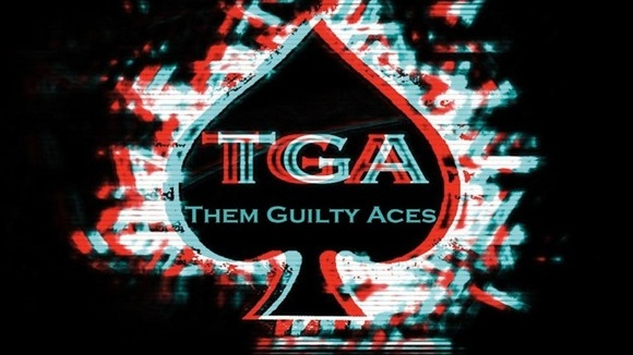Them Guilty Aces - Rockabilly Rock 'n' Roll Live Act in Chicago