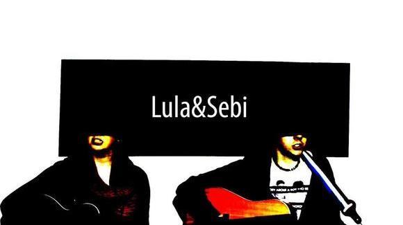 Lula&Sebi - Folk Acoustic Pop Live Act in Berlin