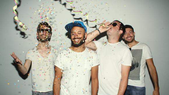 Echofuchs - Pop Indiepop Electronic Indie Indie Live Act in Essen