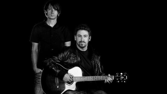 Der Michi & der Sprenz - Singer/Songwriter Acoustic Punk Unplugged Acoustic Rock Live Act in Duisburg