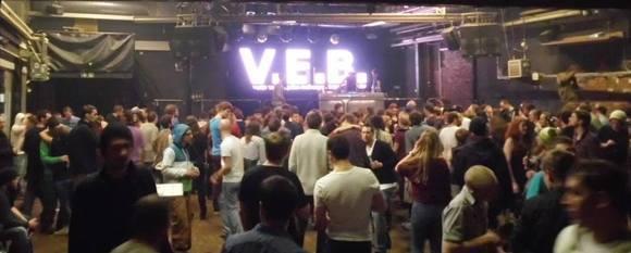 V.E.B. - Electronica Techhouse Electropop DJ in Bielefeld