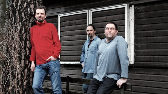Sons of 68 - Folk Live Act in Zeuthen
