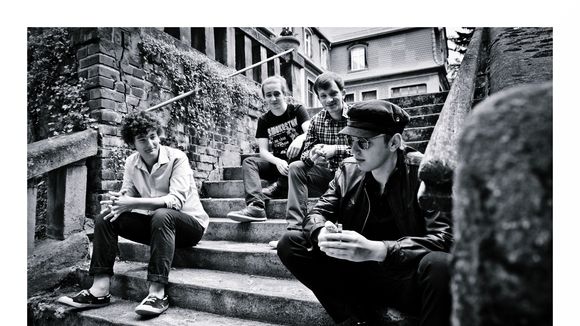 The Modts - Alternative Indiepop Indie Live Act in Województwo dolnośląskie