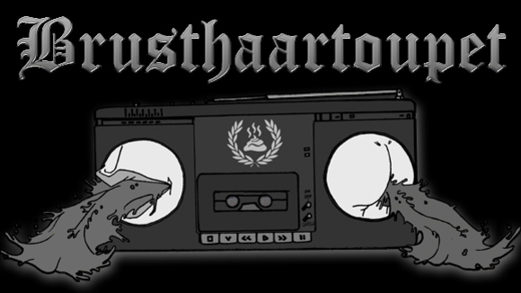Brusthaartoupet - Punk Live Act in Hannover