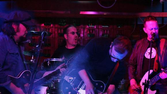 Xmas on Mars - Rock Alternative Rock Live Act in Dortmund